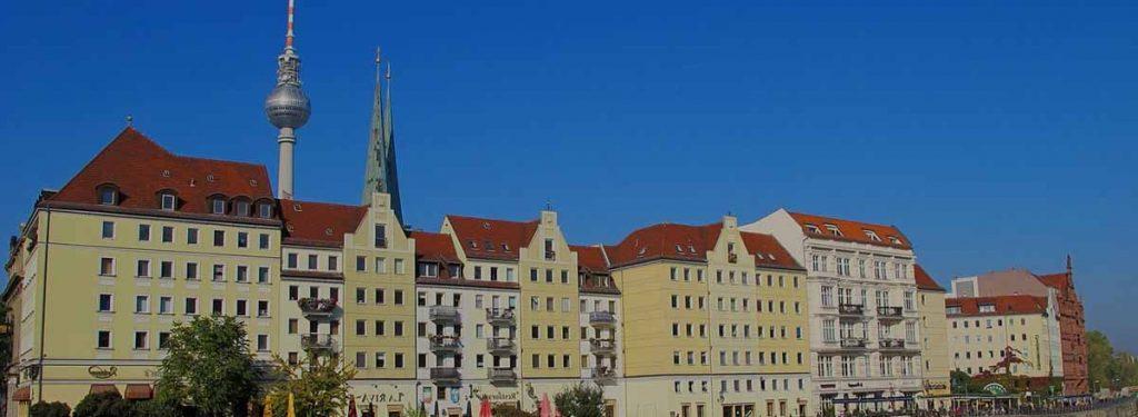 Die schwierige wohnungssuche in berlin und die kosten for Wohnungssuche in